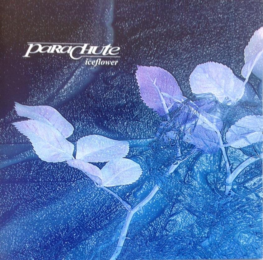 Parachute CD 2005