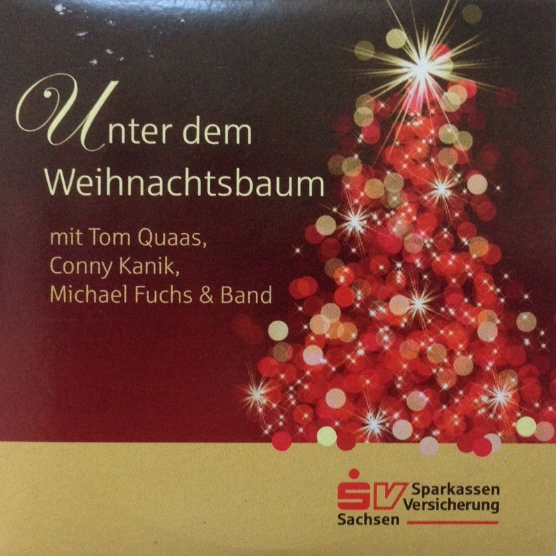 Weihnachts CD Micha Fuchs